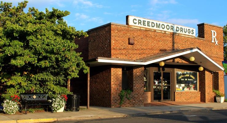 walgreens creedmoor nc