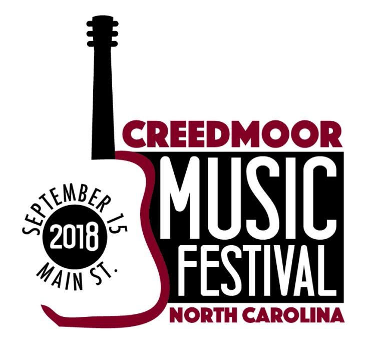 2018 Creedmoor Music Festival