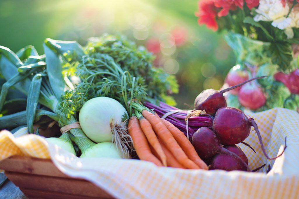 Farmer's Market Fresh Produce