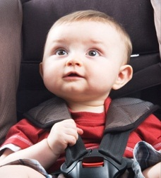 Safe Kids (carseat)