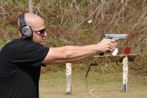 BLET Firearms Training