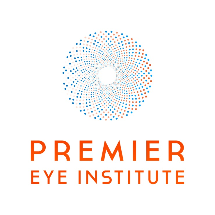 Premier Eye Institute Logo