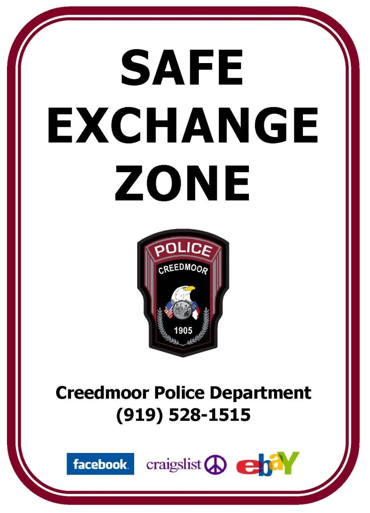 Safe Exchange Zone