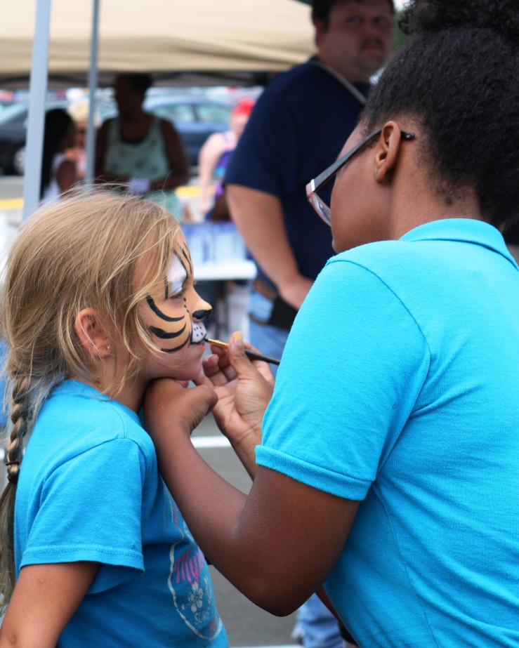 NNO Face Painter