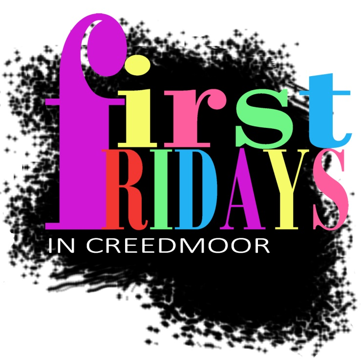 First Fridays in Creedmoor Goes Wild!