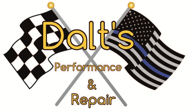 Dalt's Performance & Repair Logo