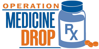 Operation Medicine Drop October 26