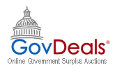 Surplus Items for Sale on Gov Deals