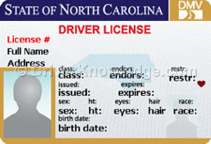 City Of Renewal Driver Creedmoor License Dmv