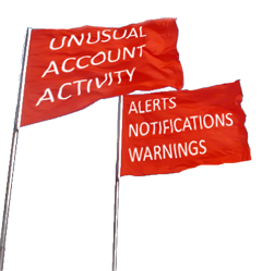 Red Flags of Identity Theft
