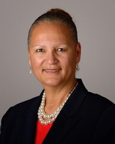 Commissioner Del Mims