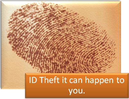 Idenity Theft Img